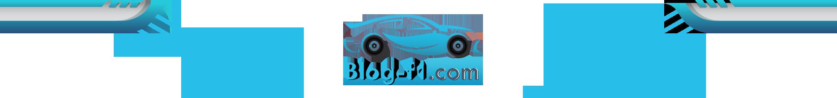 Blog f1, les passionnés de voiture